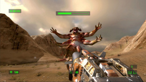 Serious Sam HD : The First Encounter