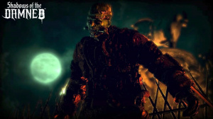 TGS 2010 : Images de Shadows of the Damned