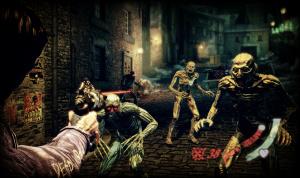 Images et vidéo de Shadow of the Damned