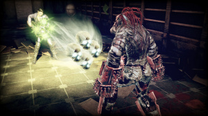 Images de Shadow of the Damned