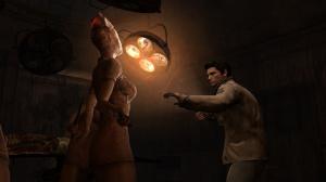 Silent Hill : Homecoming - Le changement de cap