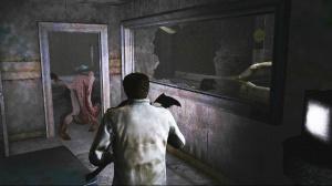 Silent Hill : Homecoming - Gameplay et nouveautés