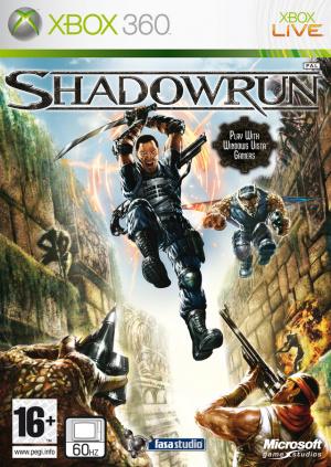 Shadowrun sur 360