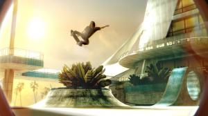 Les dates de la démo de Skate 2