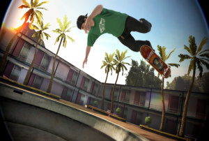 Images de Skate 2