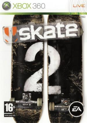 Skate 2 sur 360