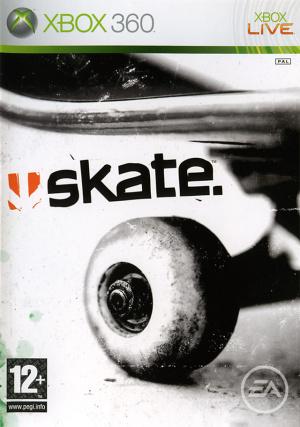 Skate sur 360