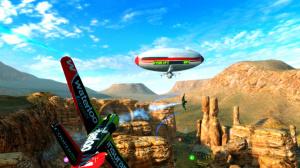 Le premier DLC de Skydrift disponible