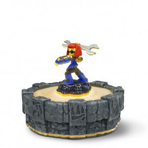 3 nouvelles figurines Skylanders