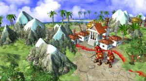 Présentation E3 2007 : Civilization Revolution