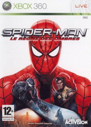 Spider-Man : Le Règne des Ombres sur 360
