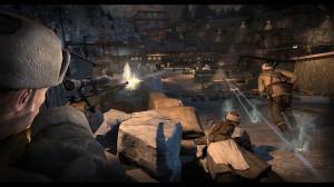 Le multi consoles de Sniper Elite V2 : C'est pour bientôt !