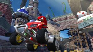Sonic & Sega All Stars Racing - GC 2009