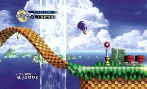 Sonic 4 Episode 2 en 2012