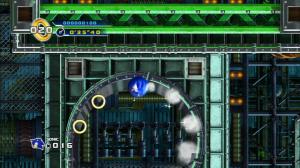 Sonic the Hedgehog 4 - Episode 1