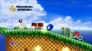 Sega remet les compteurs à zéro sur Sonic the Hedgehog 4 : Episode 1