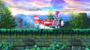 Images de Sonic the Hedgehog 4 : Episode II