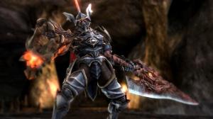 Namco Bandai dépose Soul Calibur : Lost Swords