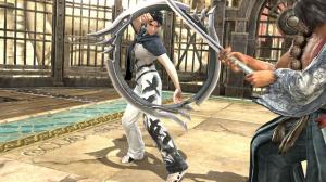 SoulCalibur V: Les nouveaux DLC en images