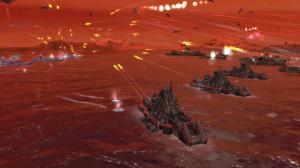 Images de Supreme Commander sur Xbox 360