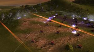 Images de Supreme Commander Xbox 360