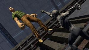 Spider-Man 3 se détoile (hem)