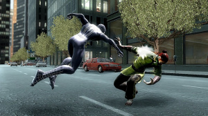 Images : Spider-Man 3 de plus en plus collant