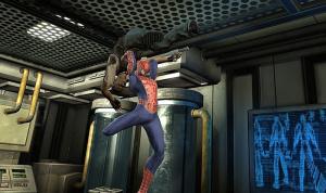Images : Spider-Man 3 de plus en plus collant