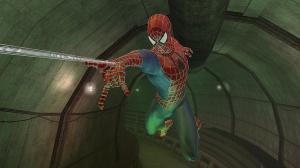 Images : Spider-Man 3 tatanne sec