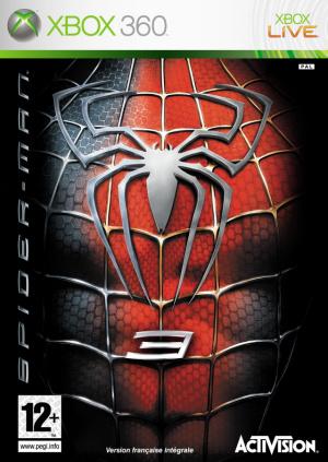 Spider-Man 3 sur 360