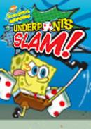 SpongeBob SquarePants : Underpants Slam ! sur 360