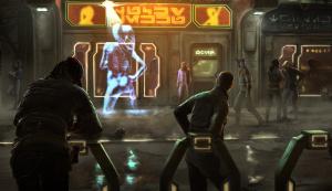 Images de Star Wars 1313