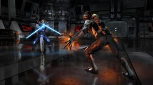 Star Wars : Le Pouvoir de la Force 2 - E3 2010