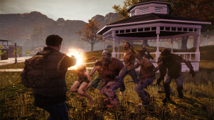 Sortie imminente pour State of Decay