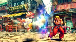 Trophée Fnac Street Fighter IV