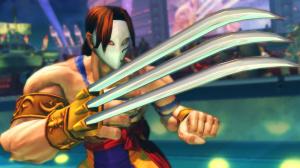 Un manuel d'entraînement pour Street Fighter IV