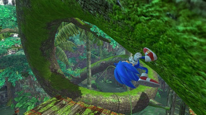 Images : Sonic The Hegdehog