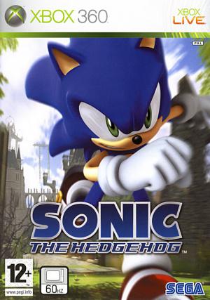 Sonic the Hedgehog sur 360