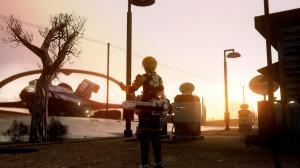 Square Enix sur les terres de l'Oncle Sam