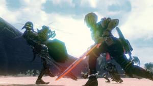La PS3 se passera de Star Ocean : The Last Hope