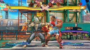 Des hackers utilisent des persos non débloqués de Street Fighter X Tekken