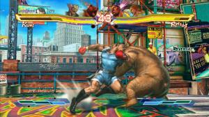 Xbox 360 - Combat