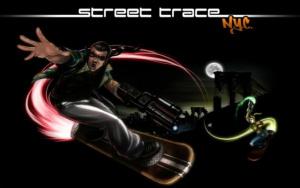 Street Trace : N.Y.C. sur 360