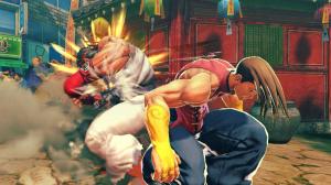 Images de Super Street Fighter IV : Arcade Edition