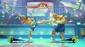 Images de Super Street Fighter IV