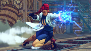 Un pack de costumes pour Super Street Fighter IV