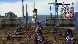 Samurai Warriors 2 : Empires