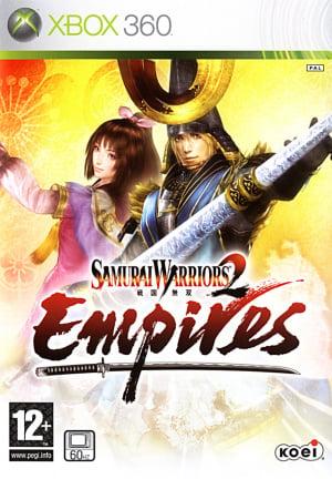 Samurai Warriors 2 : Empires sur 360