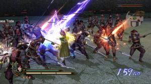 Images : Samurai Warriors 2 : Xtreme Legends