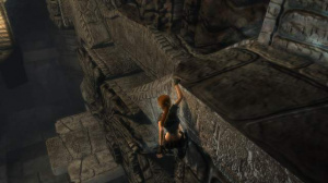 Tomb Raider Legend, sorties coordonnées